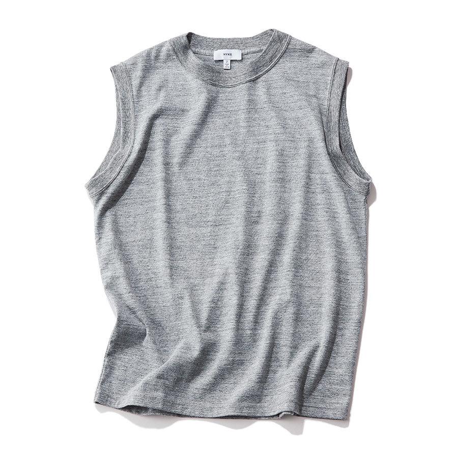 夏には必須!女っぽタンクトップ&まとめ買いTシャツ【おしゃれプロの「これ買っちゃいました!」】_1_1-2