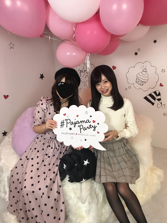 Vol.29♡ 3日間限定!JILL STUARTのパジャマパーティー?!_1_5