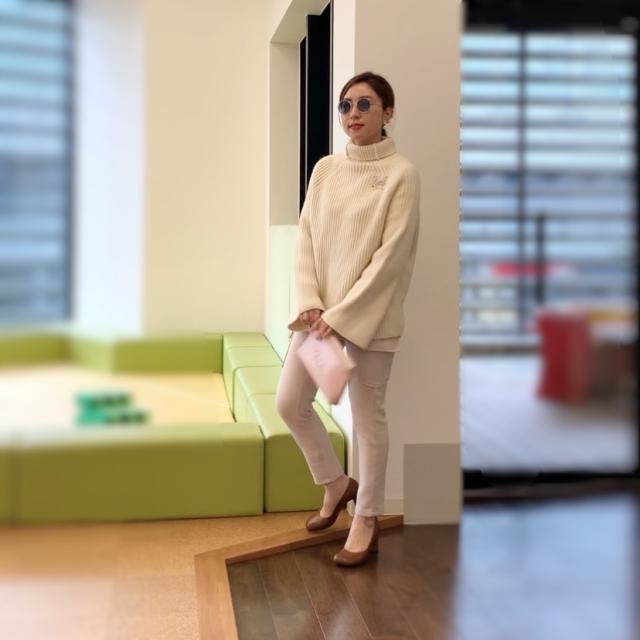 冬→春 移行期のファッションどうする?_1_2