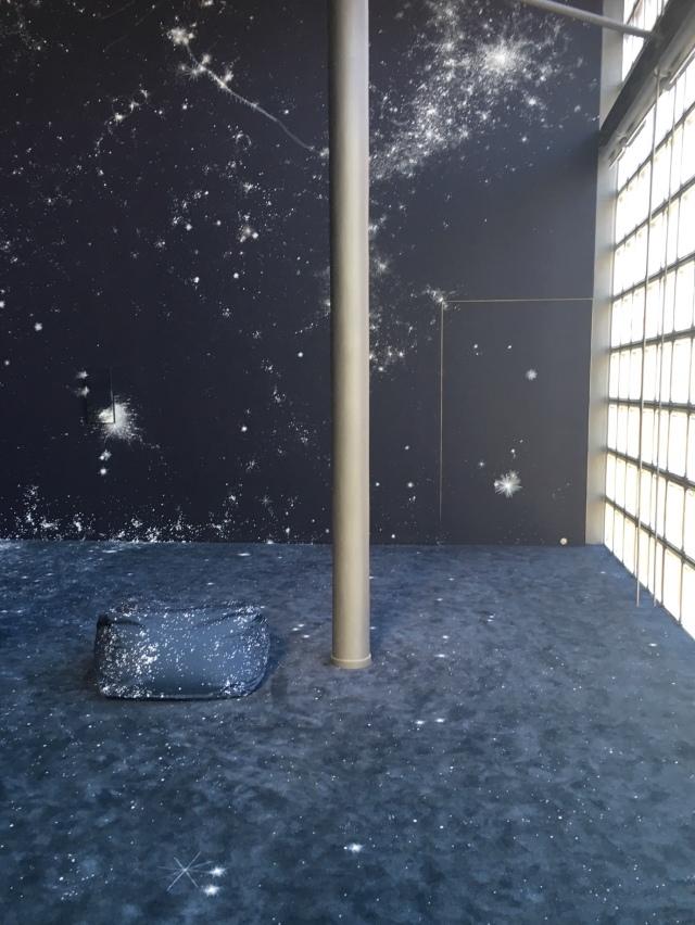 「コズミック・ガーデン」サンドラ・シント展_1_5