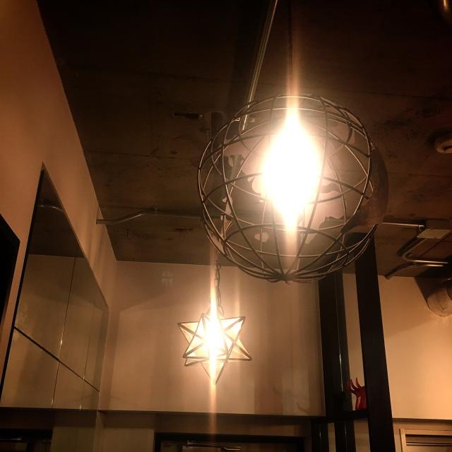 家の照明 ☆ Lighting!_1_3