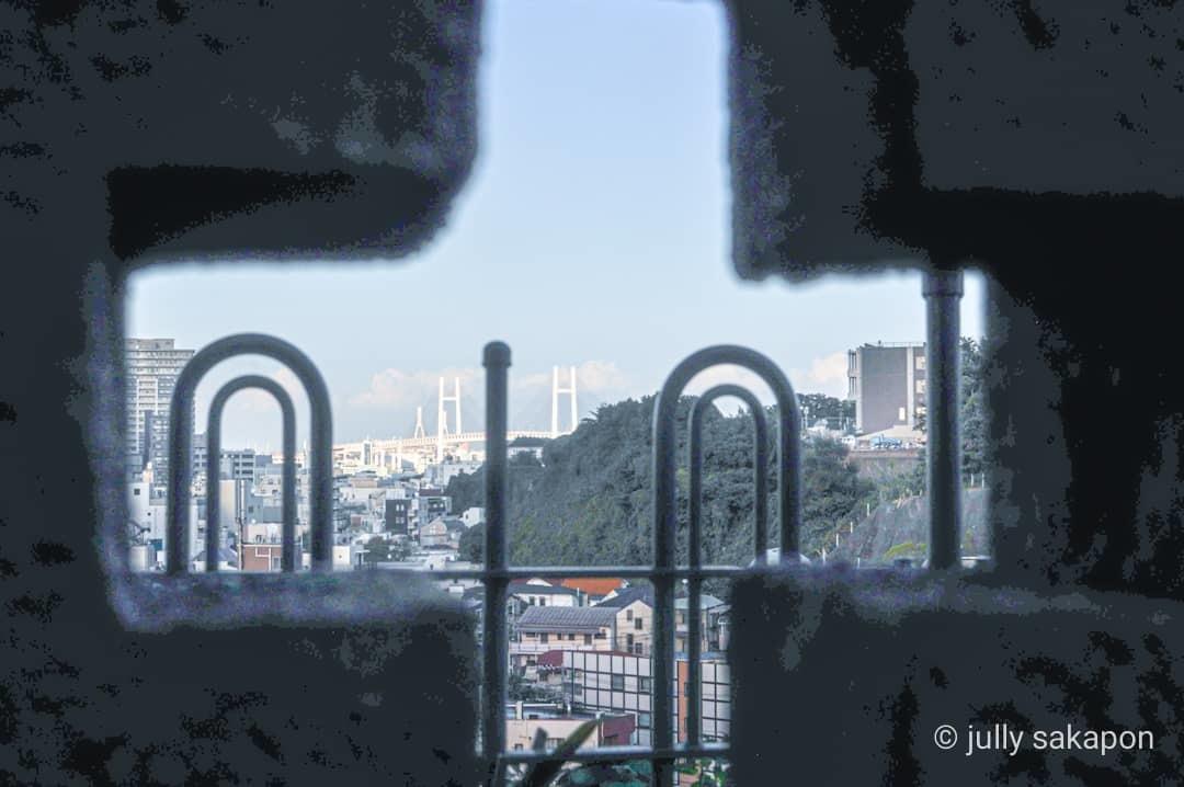 【さかぽんの冒険】異国情緒あふれる西洋館『外交官の家』@横浜山手_1_7