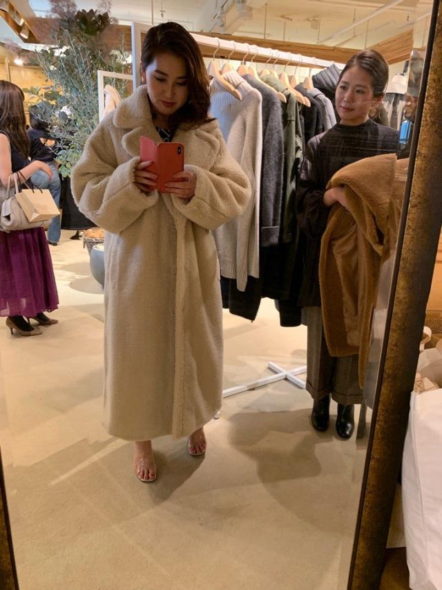私のマストファッションブランドA/W展示会へ_1_2