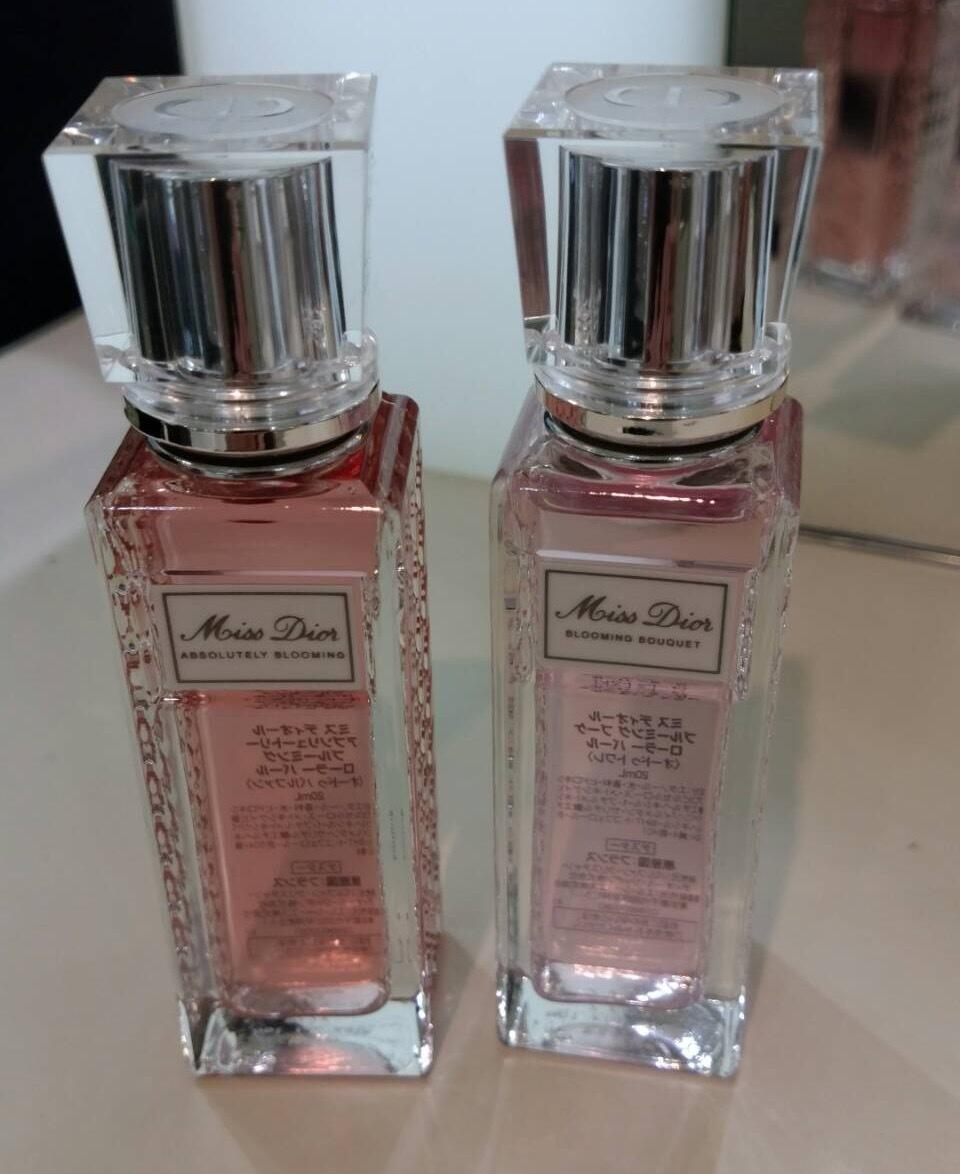 Dior新発売の香水♪( ´▽`)_1_1