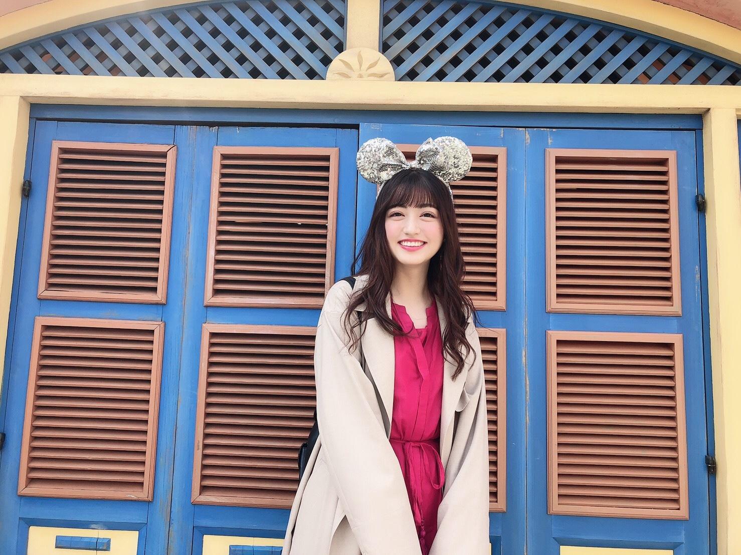 【インスタ映え】ディズニーランドおすすめ穴場写真スポット♡_1_5