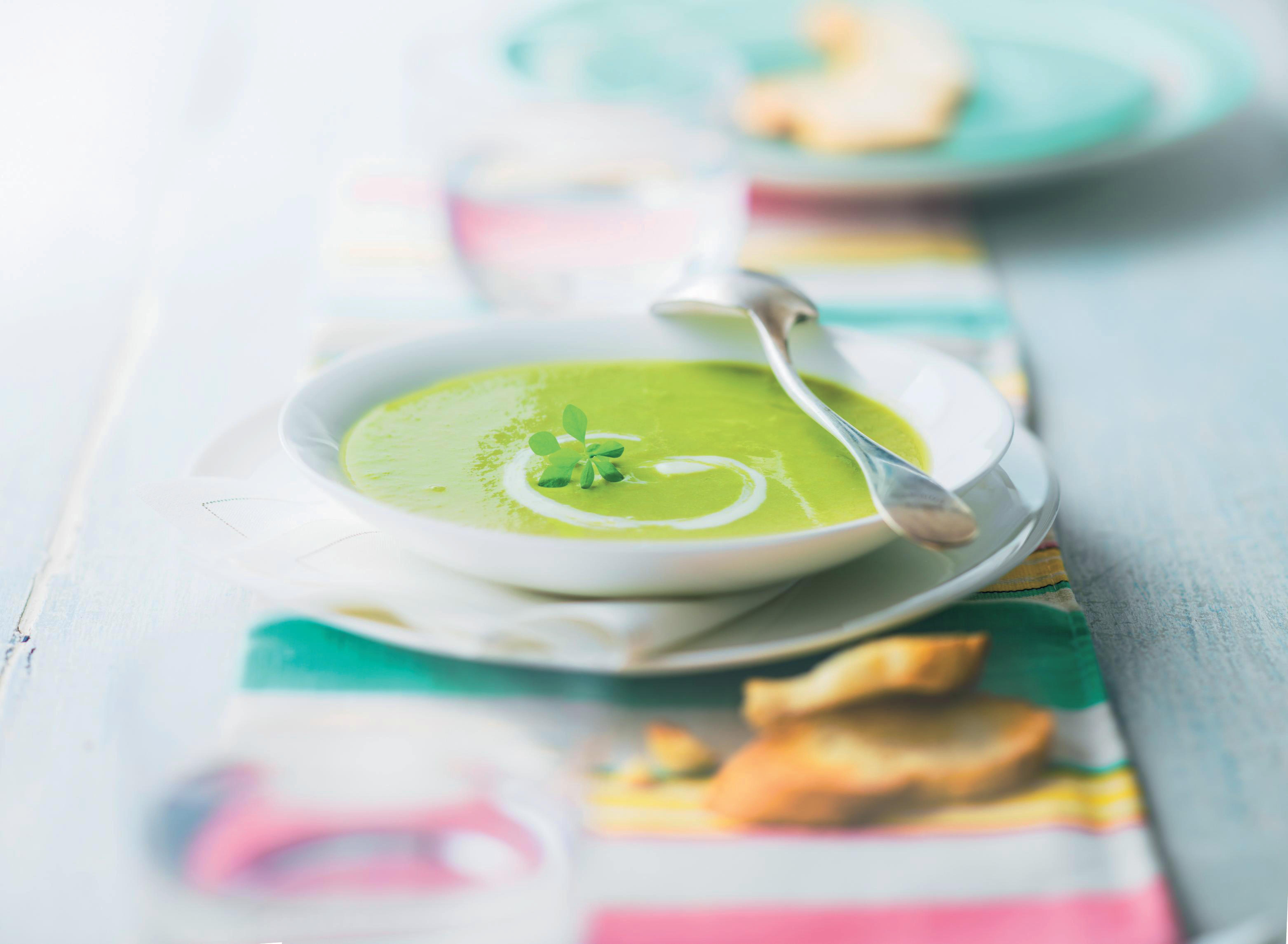 ひんやり、おしゃれな冷製スープを家で気軽に『ピカール』_1_1