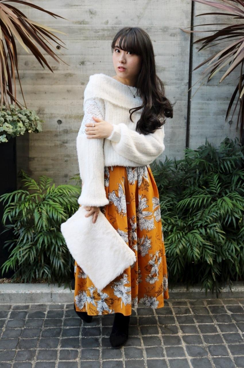 スタイリストさんが見立ててくれた服を試着して買えちゃう♡Pick Box_1_3-2