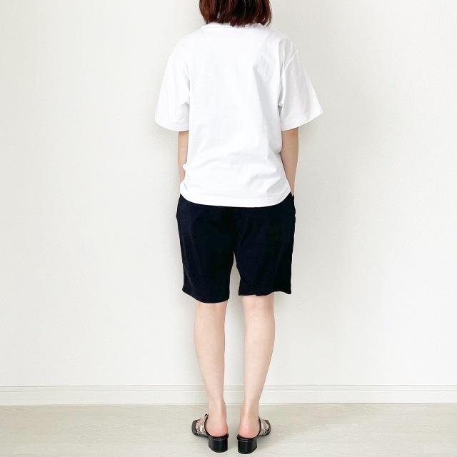 『ユニクロ』メンズ!女性にもオススメなリラックスウェア【tomomiyuコーデ】_1_6