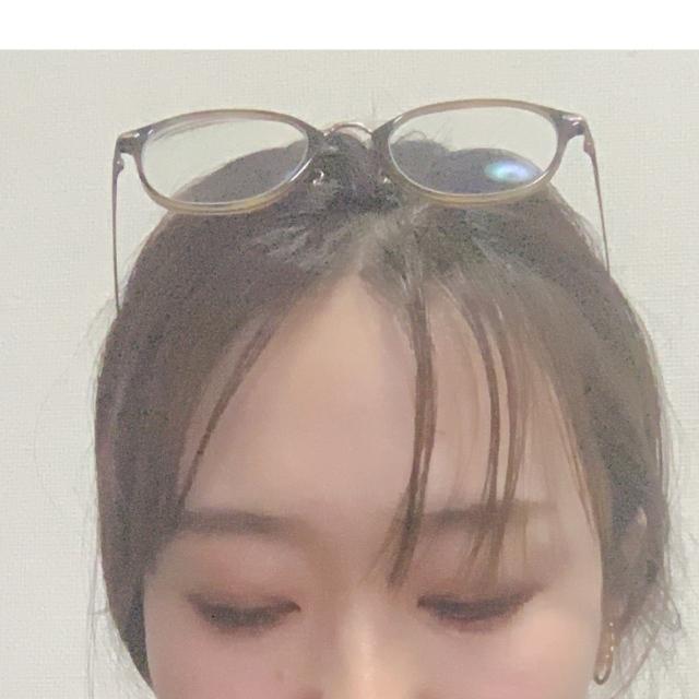【おうち時間】眼鏡を新調しました。_1_4