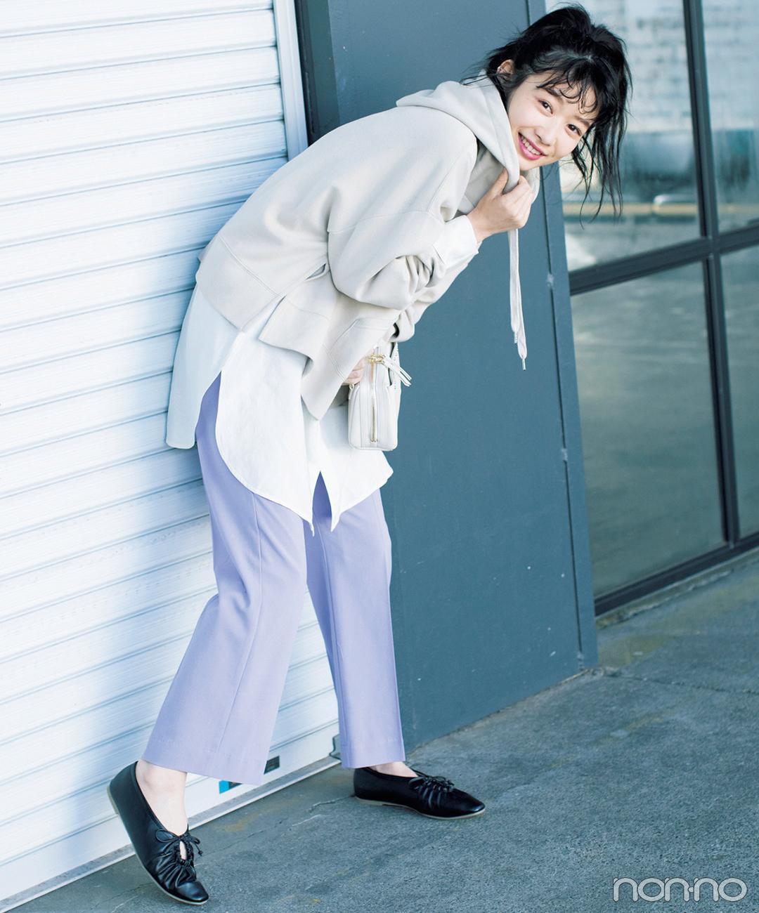 Photo Gallery|ナチュラルな可愛さにきゅん♡ 岡本夏美フォトギャラリー_1_15