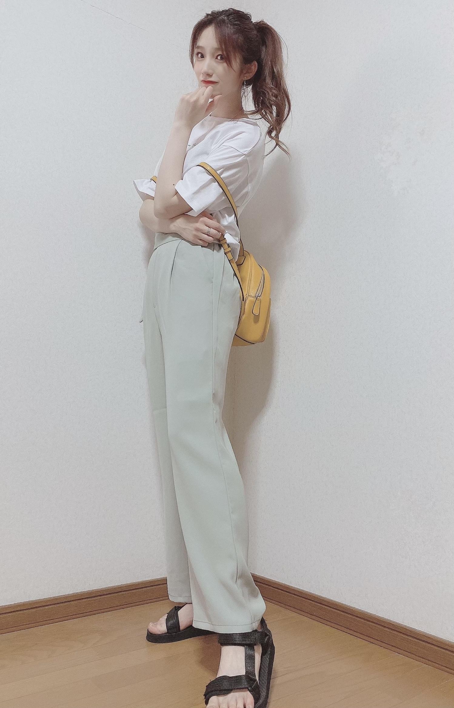 【GU】プチプラ春夏服が可愛いすぎる♡_1_4