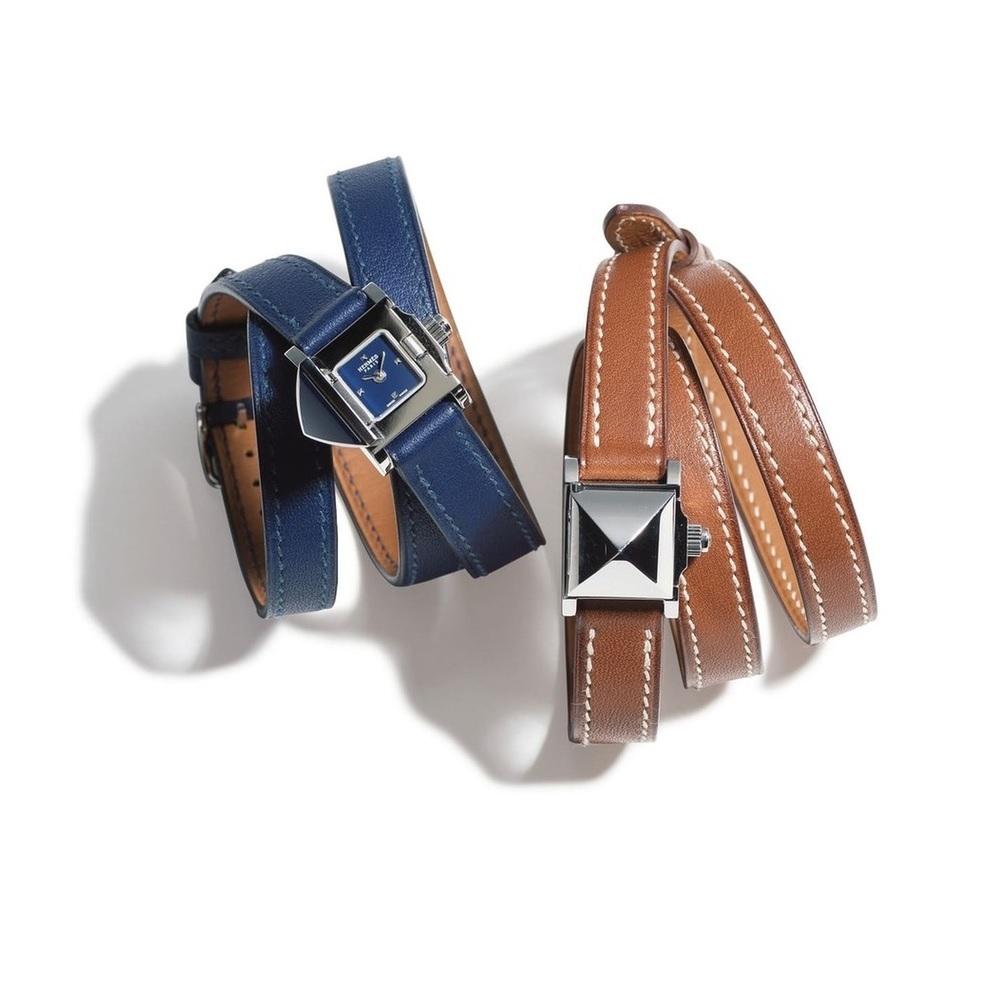 ファッション エルメスの時計