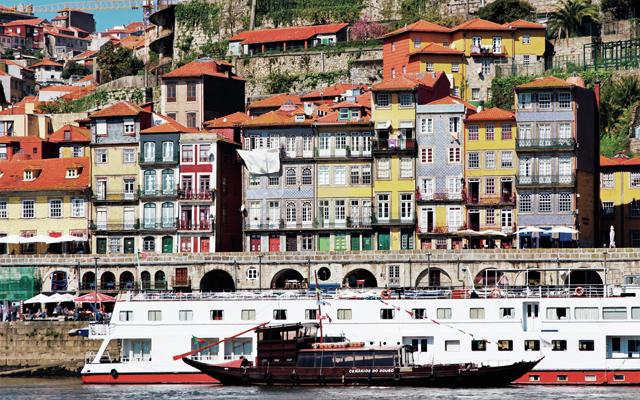 食とポートワインが魅力のポルトガル・ポルト【ポルトガル中・北部をめぐる旅】_1_1