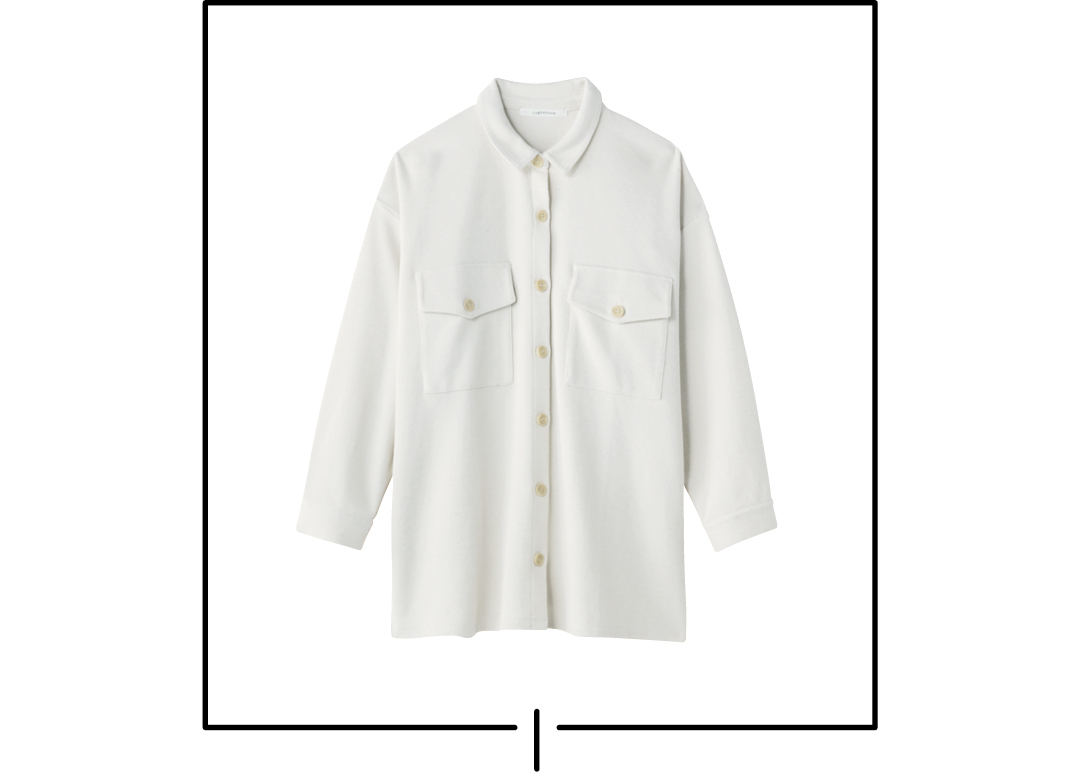 シャツジャケットが使えすぎる! 5月までの着回しテクはこれ★【正義の春服】_1_6
