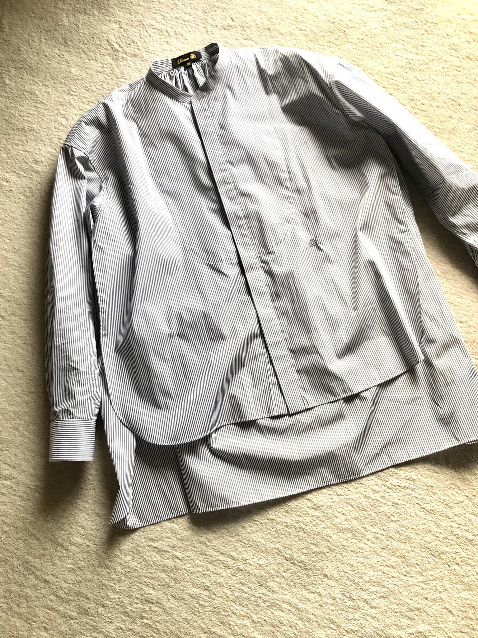 今シーズンお気に入りのシャツ♡_1_1