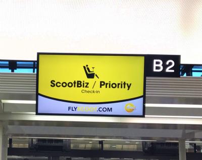 お手軽価格でビジネスクラス体験?Scootに乗って女子旅へ!_1_1