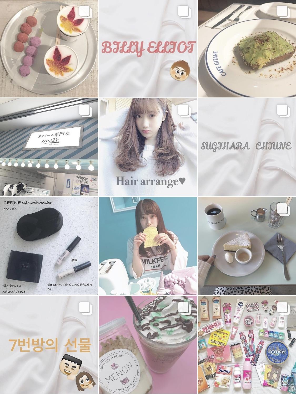 【注目】たった216円で!!Instagram映えGET!_1_3-3