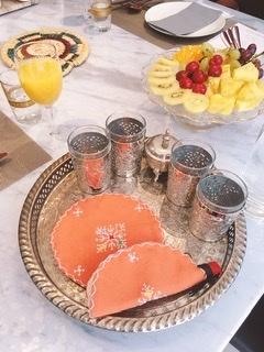 モロッコの朝食_1_9