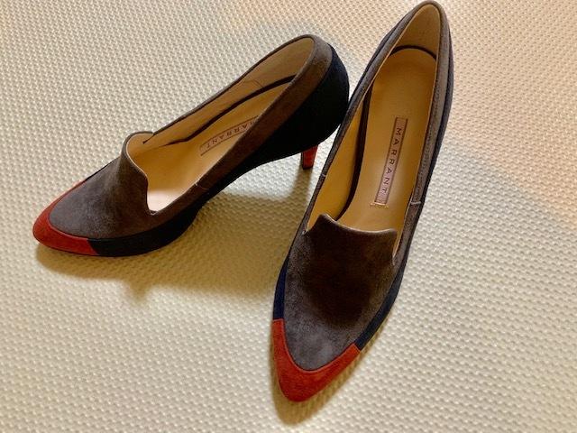 秋の靴♡ まずはヘビロテ間違いなしの定番から揃えました。_1_2-2