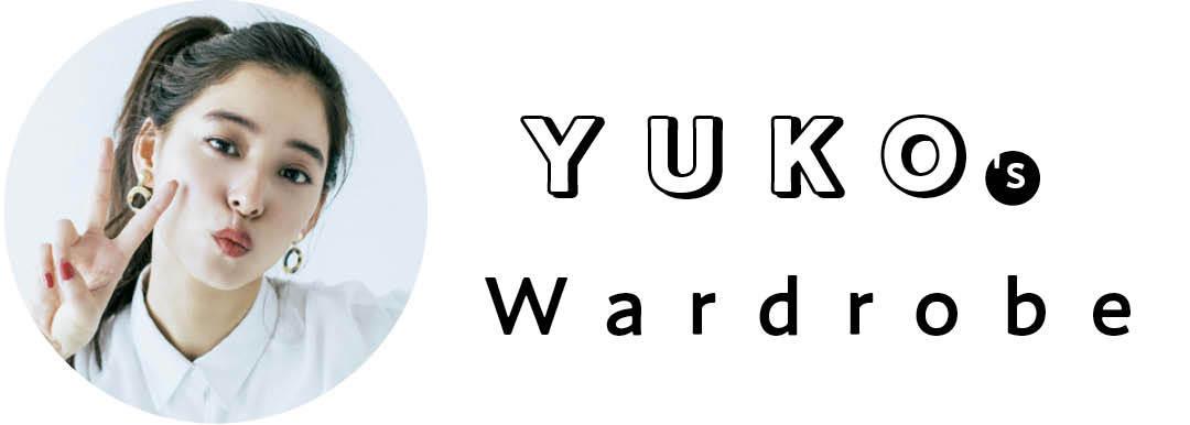YUKO'sWardrobe