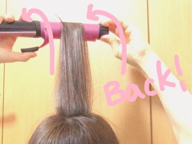 【美容師さん発!】カットしなくても春っぽヘアー_1_6