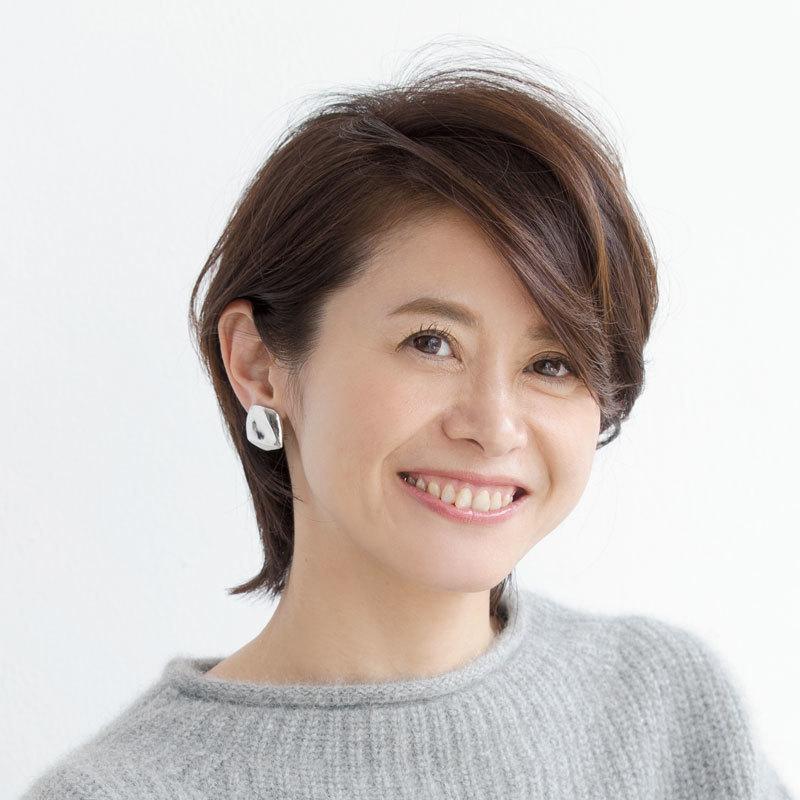 40代のショートヘアスタイル|2019年間人気ランキングTOP10_1_6