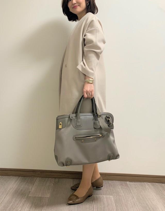 働く女のバッグの中身~ミニマムを目指すアラ管OL編~_1_5-1