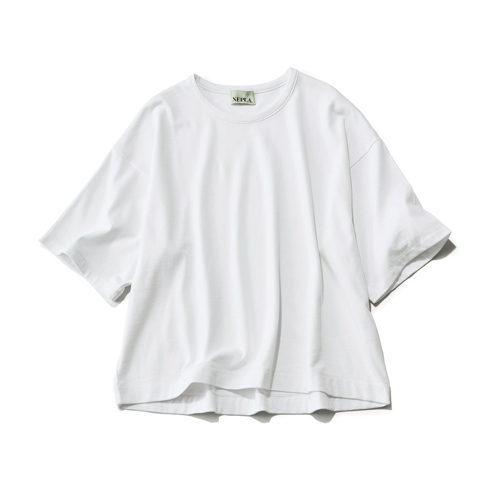 NEPLA. ワイドTシャツ