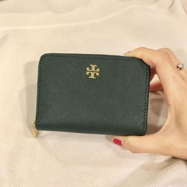 ミニバックに合わせて財布を購入_1_1