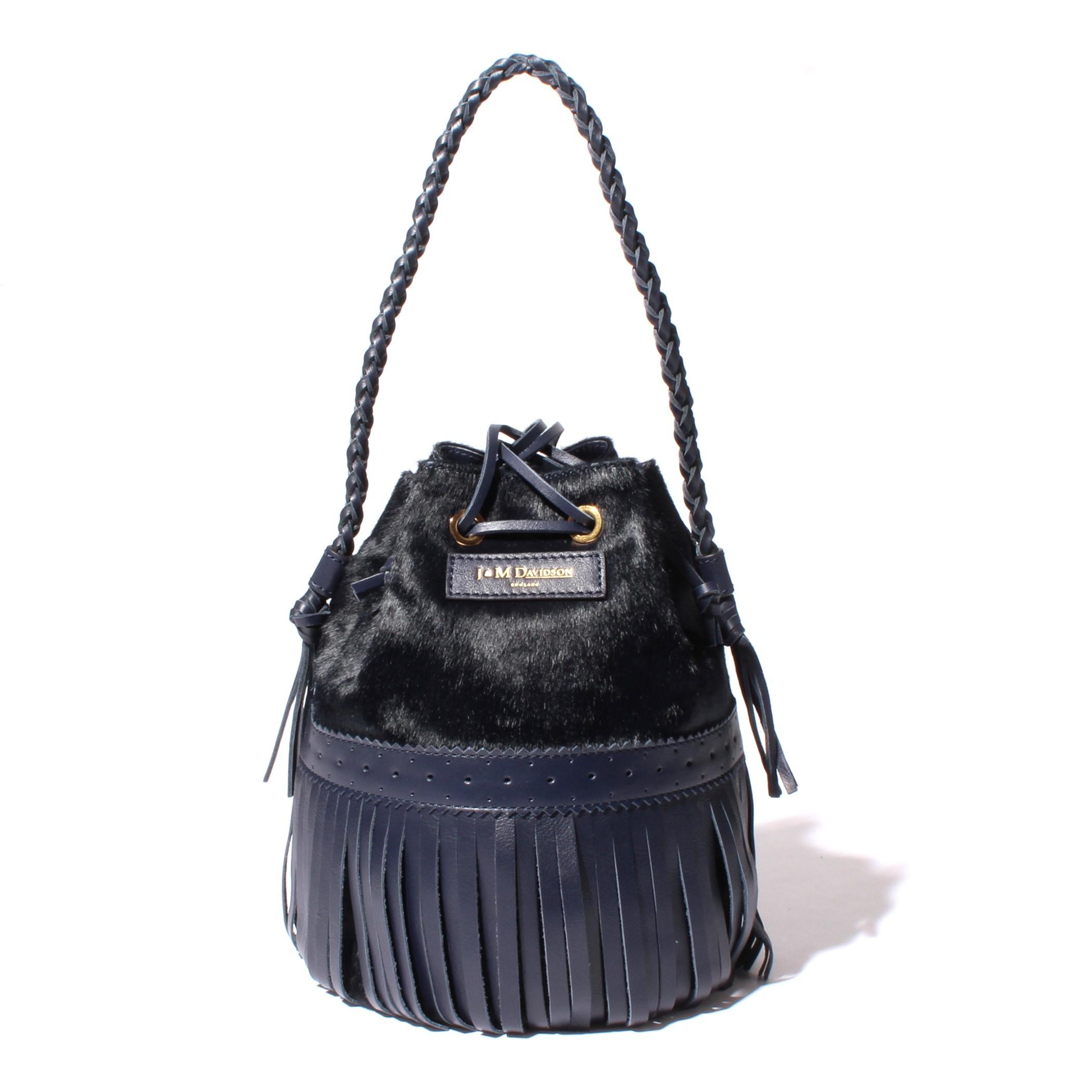 <EFFE BEAMS>が別注した<J&M DAVIDSON>のバッグが登場!_1_1