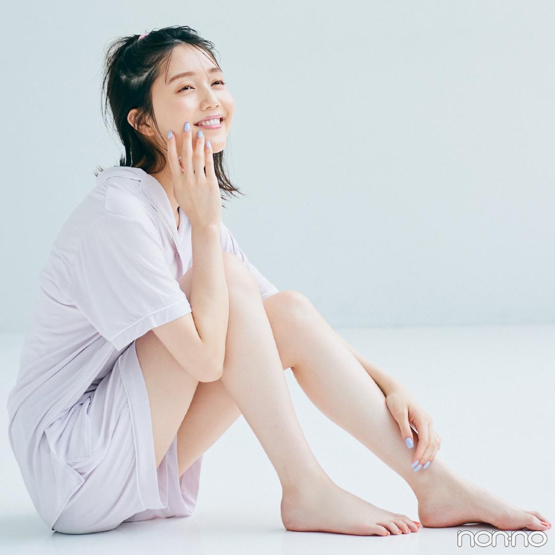 モデル/松川菜々花2