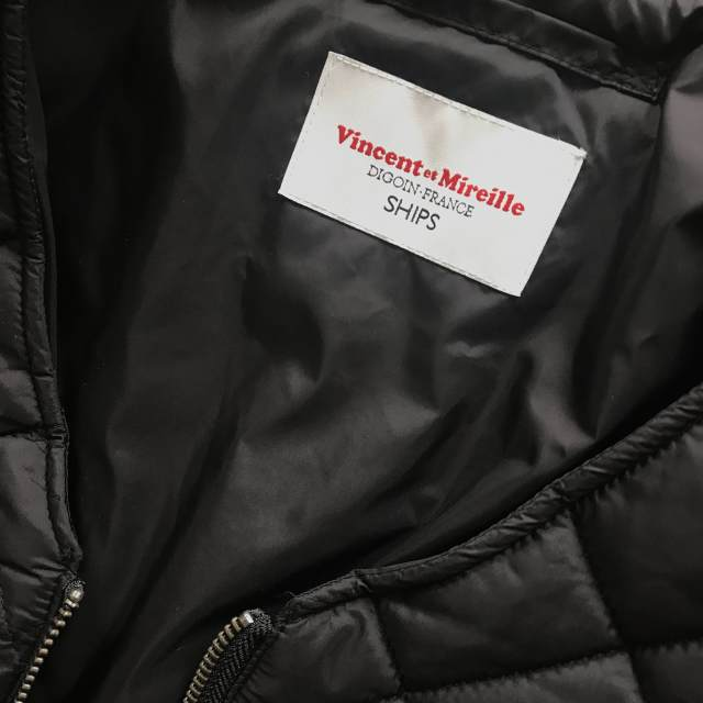 Vincent et Mireille SHIPS別注 セール価格で買えて嬉しーヾ(*´▽`*)ノ