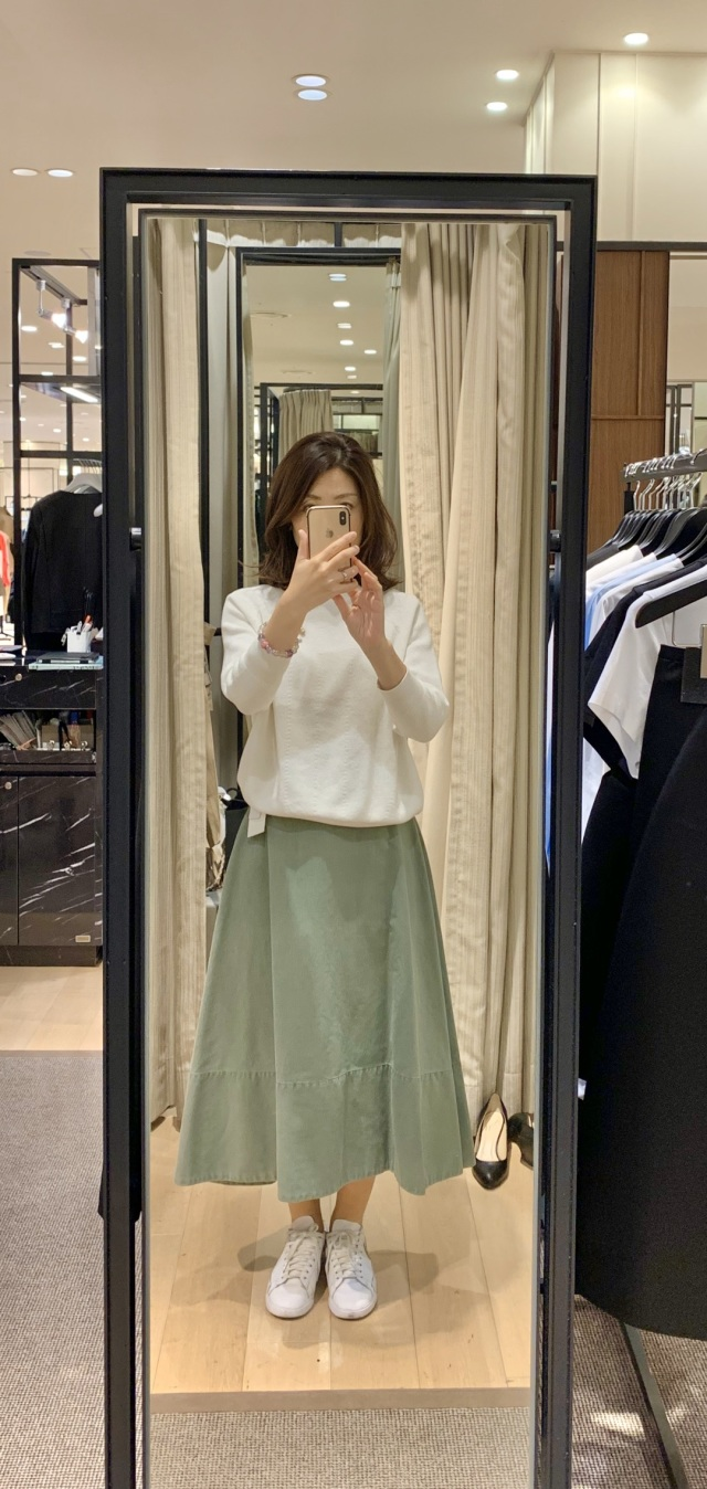 MADISONBLUEのスカート _1_1