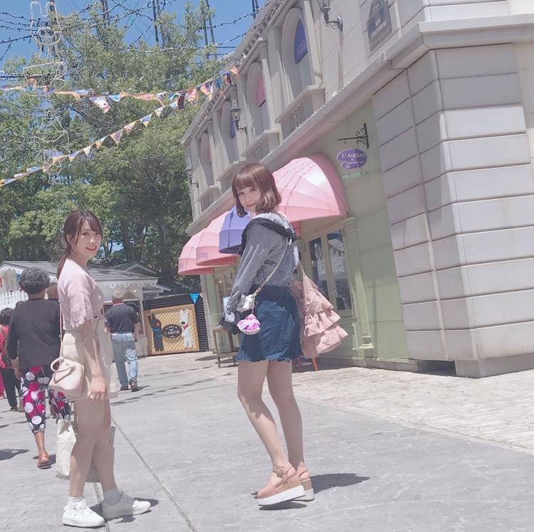 ☃︎まるで海外♡リサとガスパールタウンに行ってきました☃︎_1_2