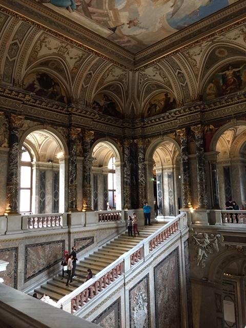 中欧ヨーロッパ旅行(オーストリア・ウィーン偏)_1_1-2