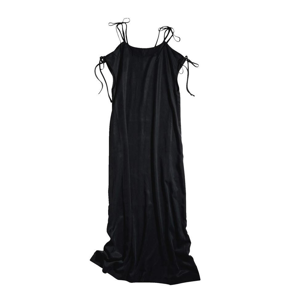 ファッション LEPSIMの リボンワンピース
