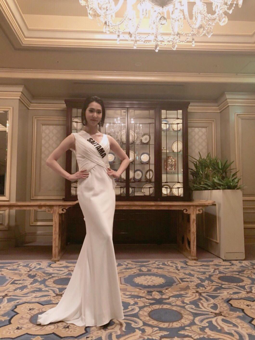 【 第98回❤︎ 】2018 Miss Universe Japan_1_1