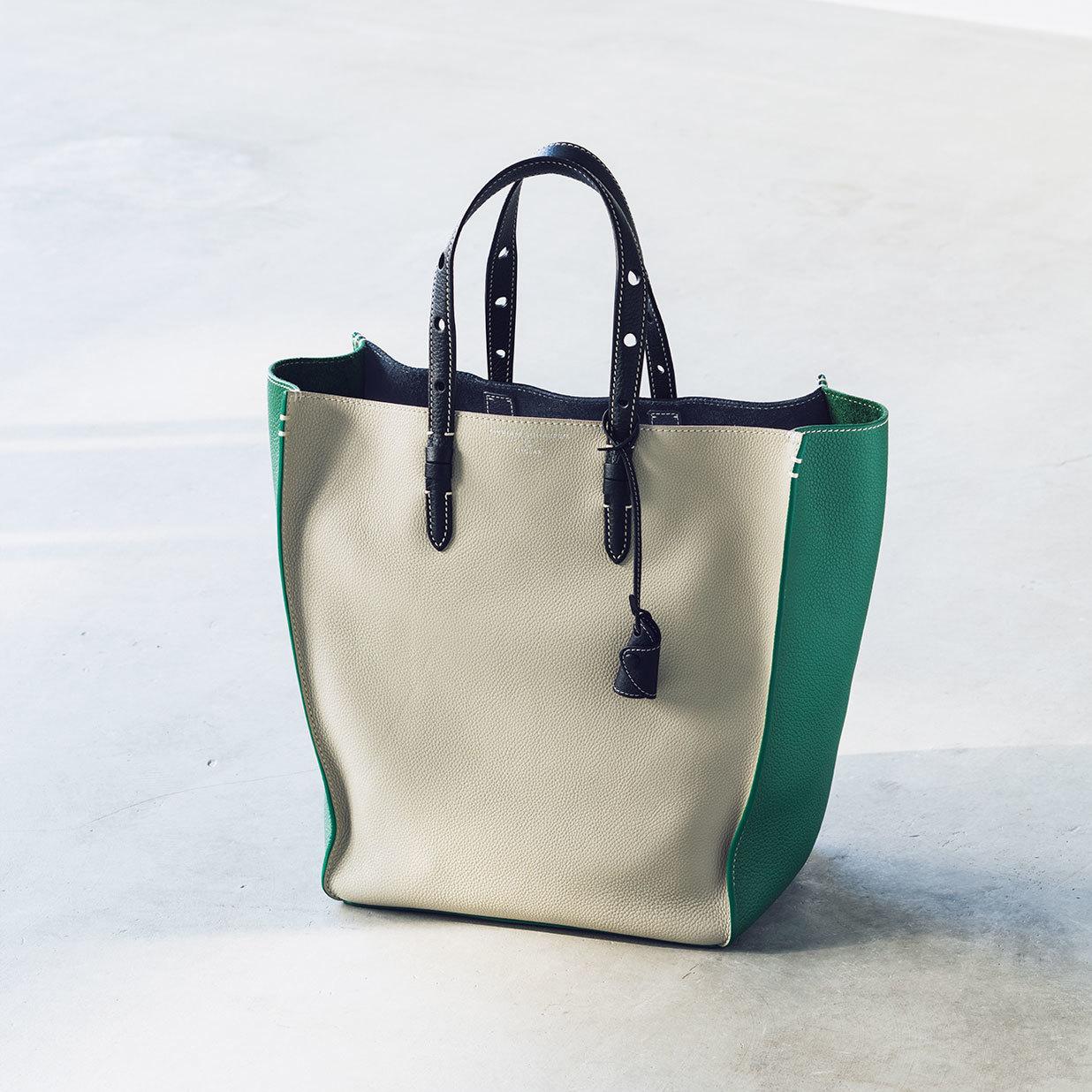 ミリアム シーファー フォー シクラスの通勤バッグ