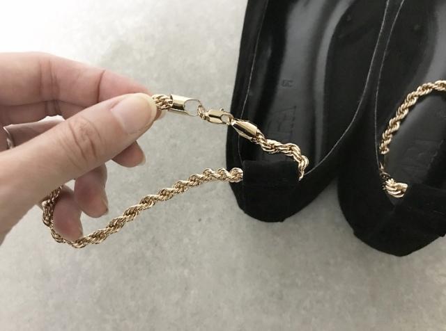 2020秋冬 素敵な靴、見つけました。【40代 私のクローゼット】_1_4