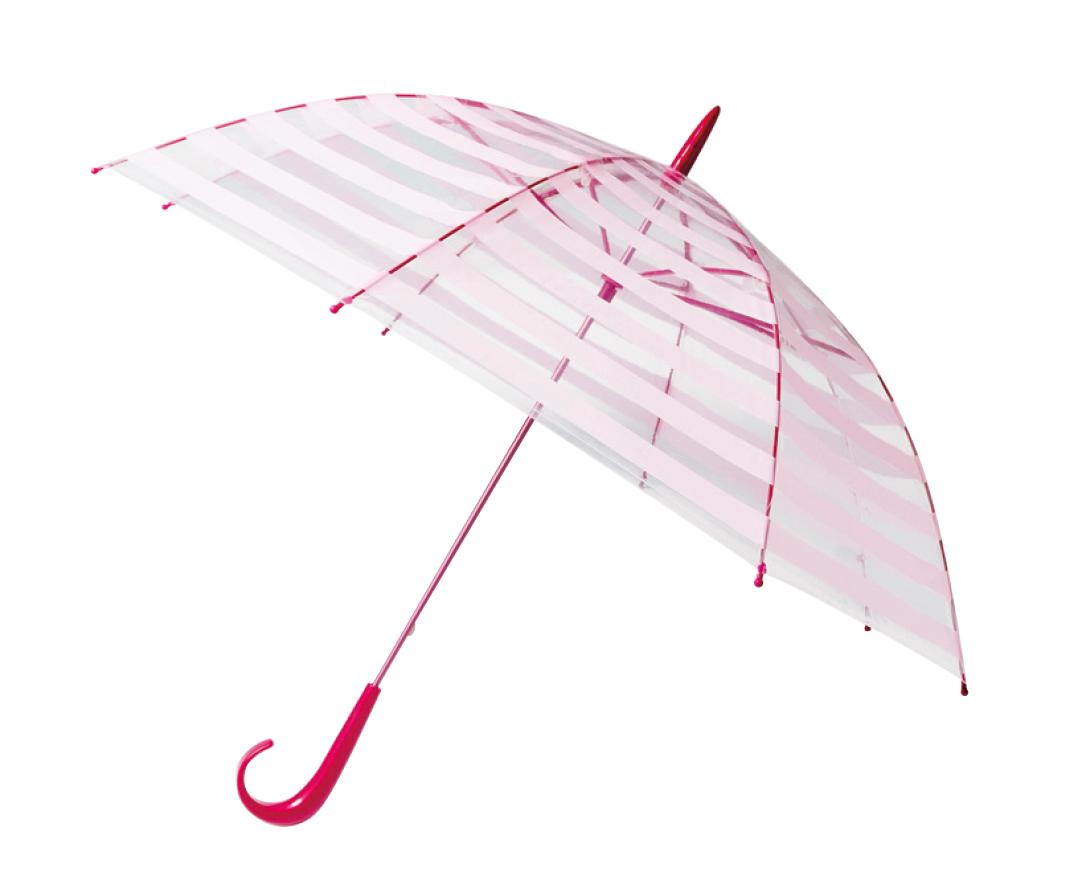 梅雨が楽しいおしゃれレイングッズ★長傘&折り畳み傘のおすすめはコチラ!_1_1-4