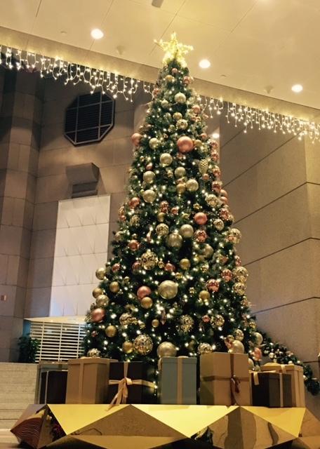 香港もクリスマス一色♪_1_3