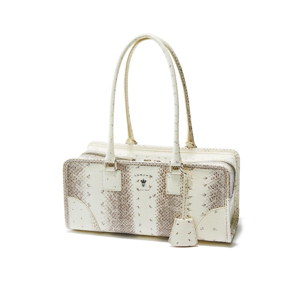 夏に映える小物&洗練小ぶりバッグ【おしゃれプロの「これ買っちゃいました!」】_1_1-4