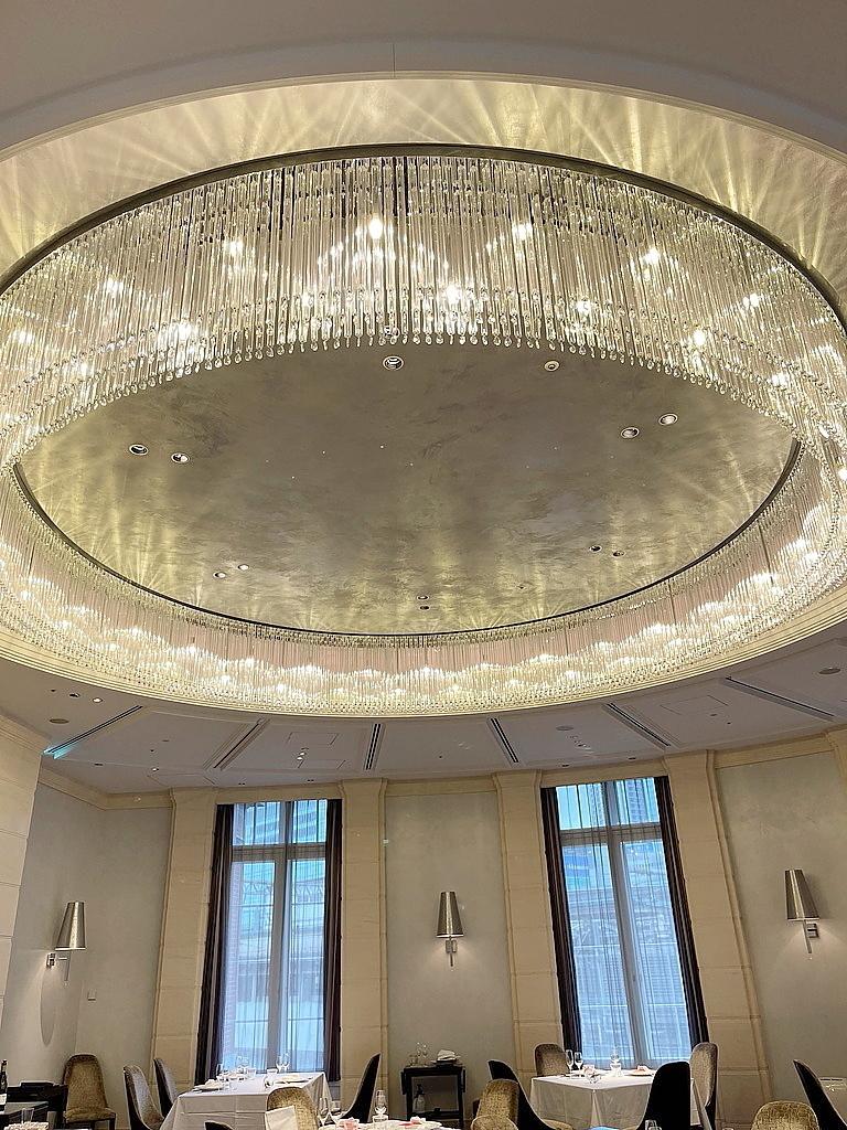 優雅なひととき@Blanc Rouge (ブラン ルージュ) / The Tokyo Station Hotel _1_1