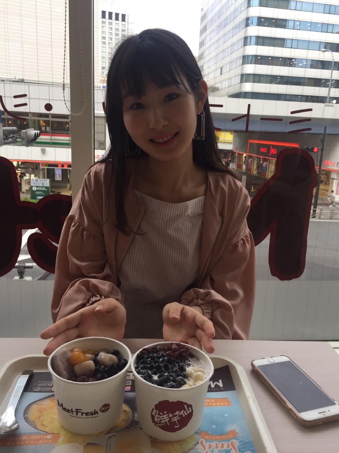 ヘルシーかつコスパ☺︎美味しすぎる台湾スイーツ♡_1_2-1