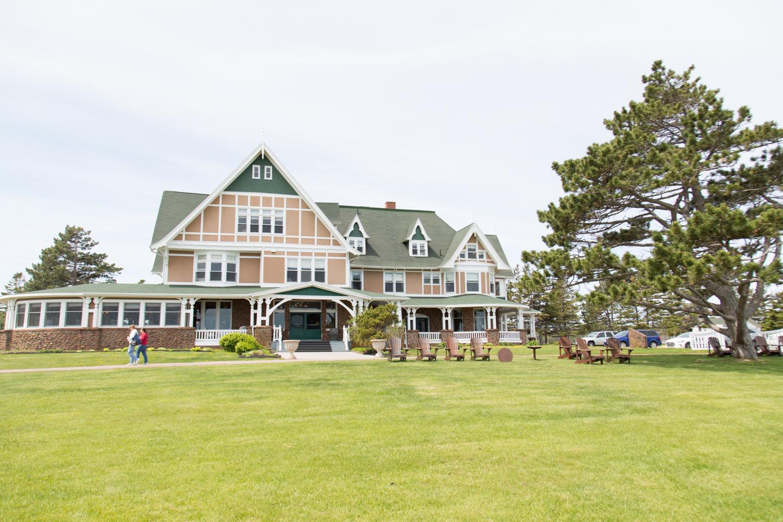 歴史ある島だからこそ泊まりたい!美しきヒストリカルホテル【大人の食欲と好奇心を満たす、カナダ/プリンス・エドワード島②】 _2_2-2