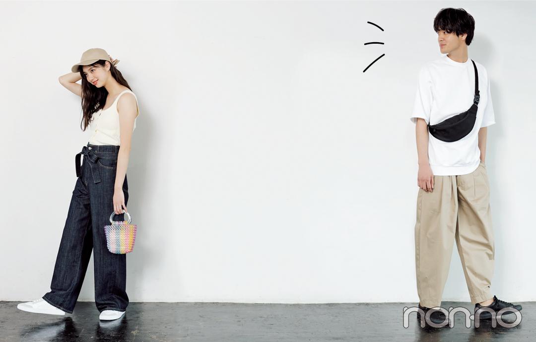 新川優愛主演「憧れの先輩社員・優愛先輩とボク。」完全版を公開!_1_7