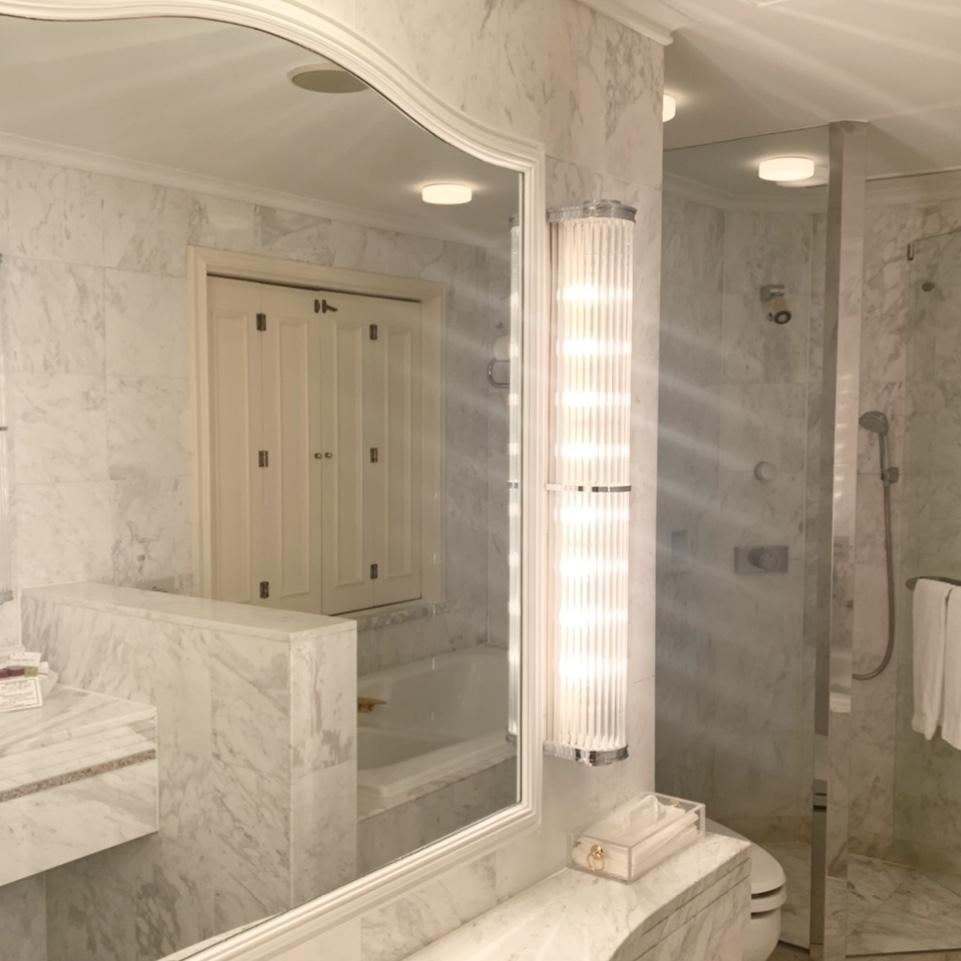 【Xmas】HOTEL THE Manhattanが可愛すぎた!_1_4