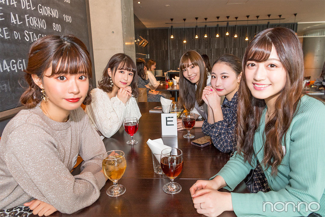 【カワイイ選抜】オフ会開催レポート★ モデルの貴島明日香ちゃんも登場!_1_2-1