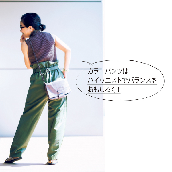 Sサイズさんの夏の着こなしphoto gallery_1_1-8