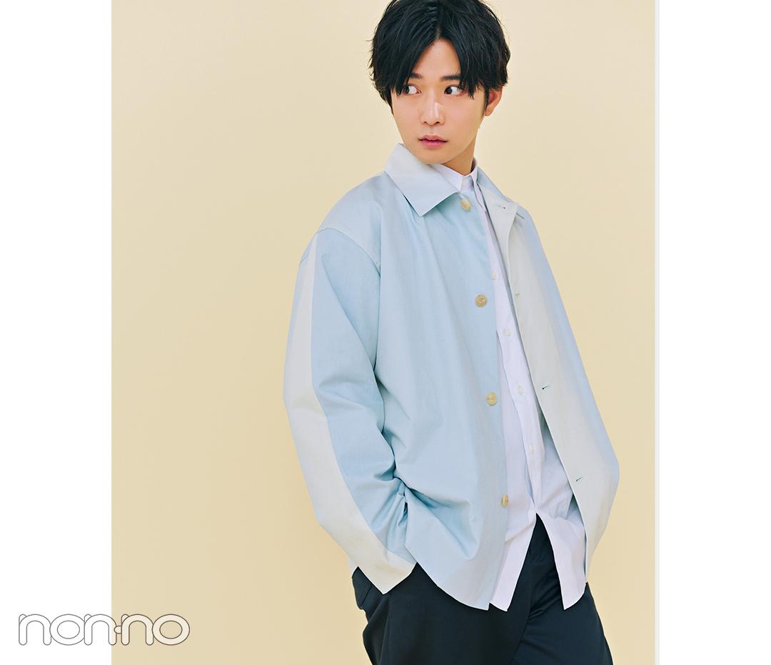 【千葉雄大&白石麻衣】スペシャル対談フォトギャラリー_1_10